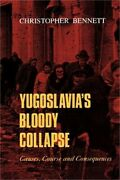 Yugoslaviaand039s Bloody Collapse Causes Course And Consequences Paperback Or Soft