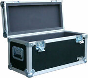 Ata Safe Case® Marshall Plexi 1959slp 100w Hinged Lid Trunk Style Road Case