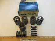 7 Oem Pieces Ford 1974/1976 F100 Truck 360 And 390 2/b Spring Valve Exhaust