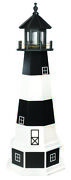 Bodie Island Lighthouse - North Carolina Outer Banks Working Replica 6 Sizes Usa