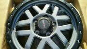 Toyota Tundra 20 Inch Factory Takeoffs On 322 Miles Set Of Four.