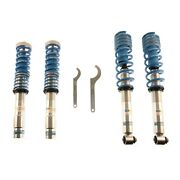 For Bmw E39 5 Series Front And Rear Suspension Kit Bilstein Pss 47-111264