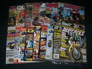2000s Assorted Motorcycle And Atv Off Road Magazines Lot Of 20 - Nice Covers - P 2
