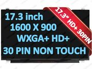 Hp 17-by0053od 17-by0054cl 17-by0055nr Lcd Led Screen 17.3 Hd+ Display New