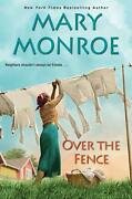 Over The Fence Neighbors Series 2 By Mary Monroe English Hardcover Book Free
