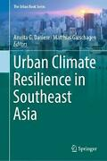 Urban Climate Resilience In Southeast Asia English Hardcover Book Free Shippin