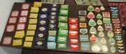 Big Lot Of 250+ Diff. Beer Labels, All Argentina, Norte, Pilsen, Andes, Rubia 3