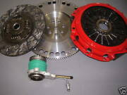 For Vauxhall Corsa Vxr 1.6 Turbo Uprated Flywheel And Sports Clutch Kit