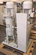 600 Psi Hydraulic Systems High-pressure Coolant Filtration System - Lmc 43909