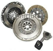Dual Mass Flywheel Dmf And Clutch Kit For Bmw 6 Series M
