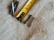 Argentine Marked Model 1891 Mauser Rifle Carbine Bolt Parts Cartridge Extractor