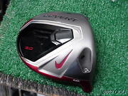 Nice Tour Issue Nike Covert Vrs 2.0 Driver Head And Screw No Sightline Oht Serial