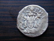 1620 Ar Real Valencia Spain Phillip Iii Extra Rare Bust Of King Km7