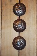 California Mission Design Hardware Mission Style Nail Heads Clavos Rusty Cl-2