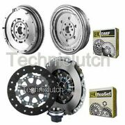 Luk 3 Part Clutch Kit And Luk Dmf For Bmw 3 Series Hatchback 318 Ti