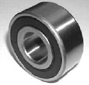 4214-2rs Sealed Double Row Bearing 70x125x31mm