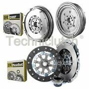 Luk 3 Part Clutch Kit And Luk Dmf For Bmw 3 Series Hatchback 316 Ti