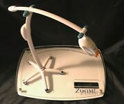 Salesman Sample Size Display Zoom Curing Light /barbie Doll Size. Office Display