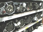 2017 Ford Fusion 2.0l Awd Automatic Transmission Oem 1k Miles