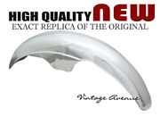 Kawasaki Kz1000 And03977-80 Z1 And03973-75 Kz900 And03976-77 Front Fender Mud Guard [tw352]