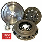 For Land Rover Defender Discovery 2 Td5 Heavy Duty Clutch With Flywheel Da2357hd