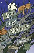 Into The Woods By Lyn Gardner English Paperback Book Free Shipping