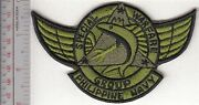 Philippines Navy Seal Special Warfare Group Combat Diver Badges Acu