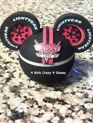 Disney California Adventure Cars Land Antenna Topper Retired Sold Out