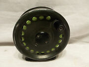 Vintage Scientific Anglers Concept Fly Fishing Reel Early Rare Model 587