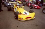 Photo Alistair Morrison F3 March 733 In The Marshalling Area. I Would Also Dr