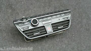 Bmw I3 I01 L01 Climate Air Conditioning Control Unit Switch Centre Audio 9285725