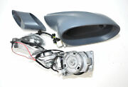 Ferrari California Complete R.h. Outer Rear View Mirror Without Galss 81613910