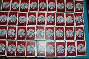 1966 World Cup Playing Cards All Signed By Gordon Banks