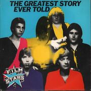 Filmstars Greatest Story Ever Told 7 Inch Vinyl Uk Emi 1980 Demo With Pic Sleeve