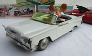 Vintage Rare Buick Elektra With Topo Gigio, Works, Nmint Old Stock, Must See