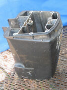 Sears Force Gamefisher 9.9 Hp Outboard 225 581 998 Midsection Housing