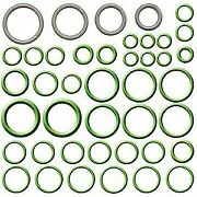 Santech Mt2526 Ac System O-ring And Gasket