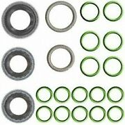 Santech Mt2507 Ac System O-ring And Gasket