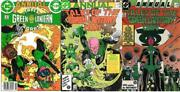 Green Lantern 1960-1988 Ann1-3 'tales Of The...corps'