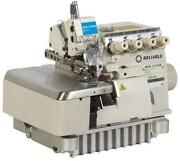 Reliable Msk-3316ngg7-60h 5-thread Feed Safety Serger