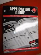 Motormite Hard To Find And Specialty Parts Application Guide Help Look Mighty