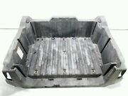 16 Yamaha Wolverine Yxe 700 Rear Truck Cargo Bed Assembly Box 2mb-f71171 A