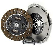3 Piece Clutch Kit For Peugeot 405 1.9 Injection 87-96