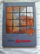 2003 Lakota West High School Yearbook West Chester, Ohio Odyssey Unmarked