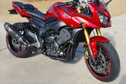 Ceramic Coating - Motorcycle Exhaust Pipes/headers - Fz1 R1, Hyabusa, Gsxr, Zx,