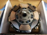 New Eaton 15 1/2 Clutch Assembly Part 308925-82