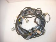 Mopar Nos 1973 1974 Plymouth Duster Dodge Dart Rear Tail Lamp Wiring Harness