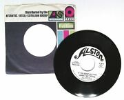 Jimmie Bo Horne If You Want My Love Alston Records A-4612 45rpm 7 Promo Single