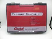 Grayhill Sample Kit Dip Tact Pushbutton Rotary Encoders Modules Switches Keypads
