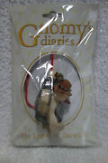 Gnomy's Diaries Legend Of Snowtime Snowman Hanging Star Vol Iv Annekabouke C